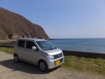 海沿いにて.JPG